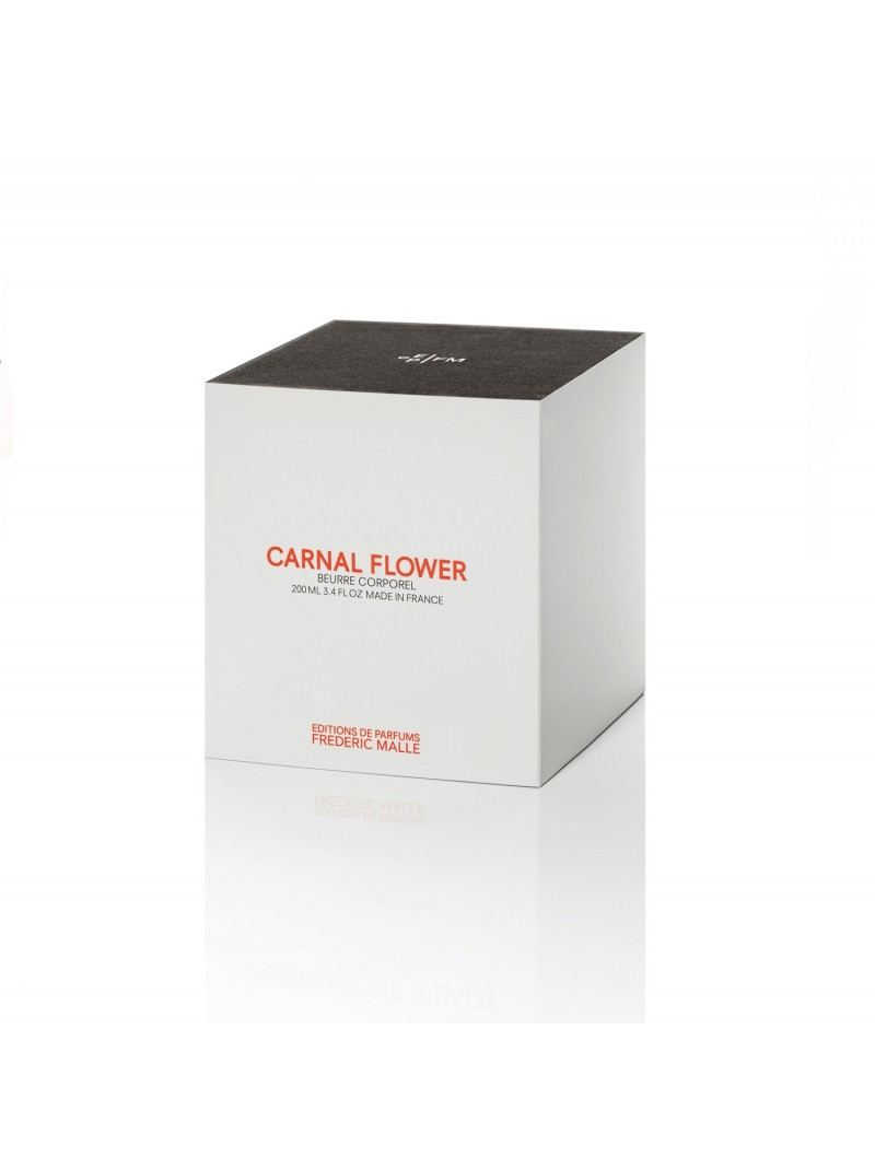 Carnal Flower beurre corporel