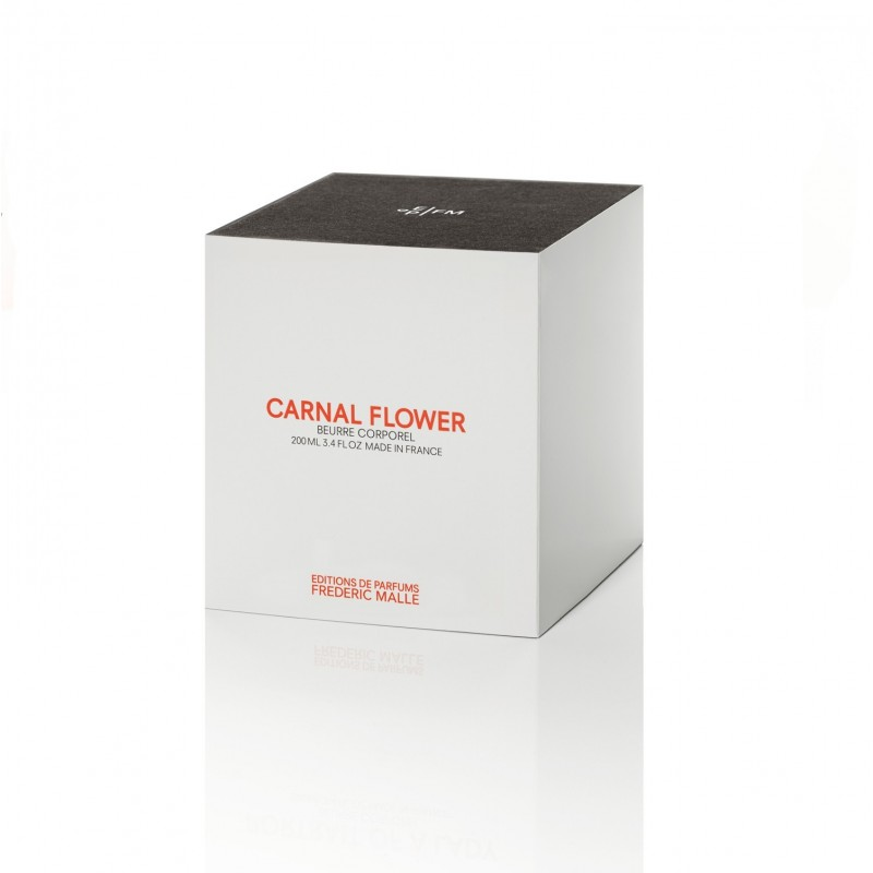 Carnal Flower beurre corporel F Malle