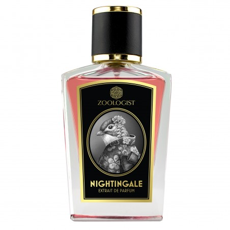 Nightingale parfum Zoologist