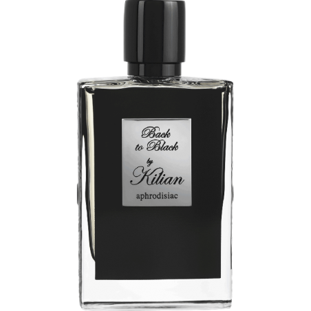 Back to Black Kilian Parfums