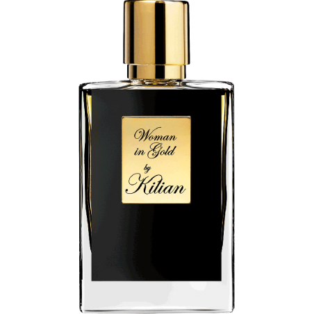 Parfum Woman  in Gold by...