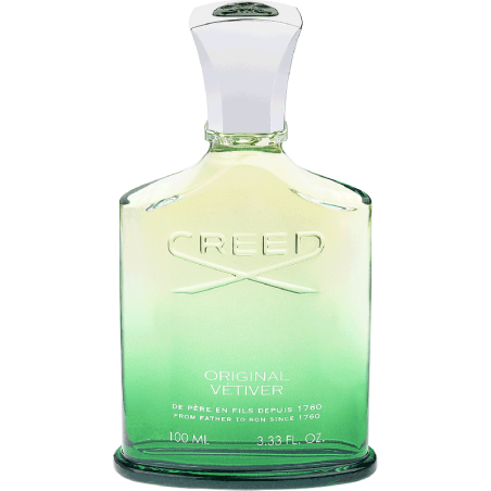 Parfum Original Vetiver Creed