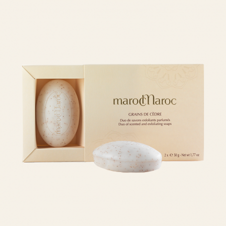 Grains de Cèdre Maroc Maroc
