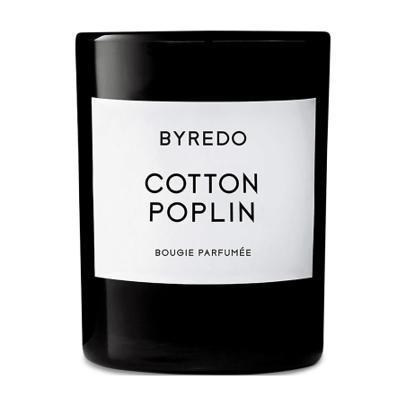 Bougie Cotton Poplin Byredo