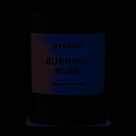 Bougie Burning Rose Byredo