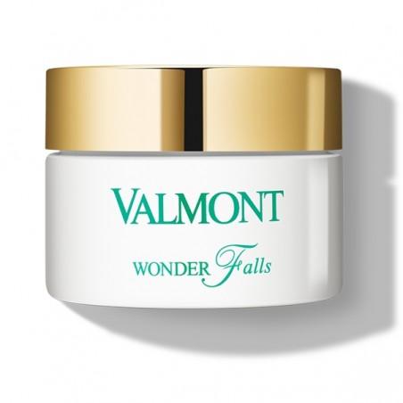 Wonder Falls Valmont