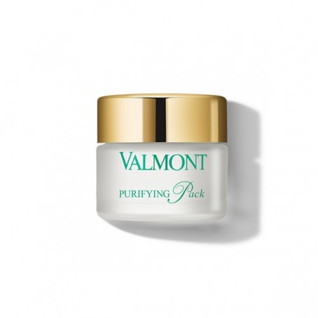 Purifying Pack Valmont