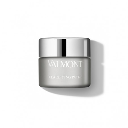 Clarifying pack Valmont