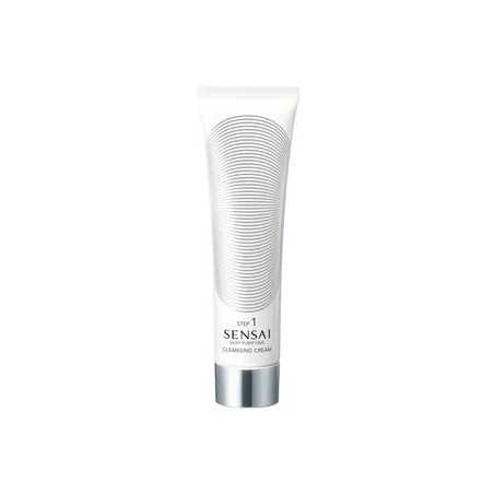 Cleansing Cream Sensai