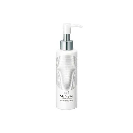 Cleansing Milk Sensai