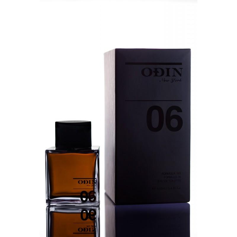 Parfum 06 Amanu Odin
