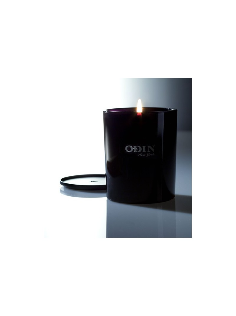 Bougie 09 Odin
