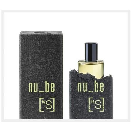 Nu_Be [ S ] Soufre