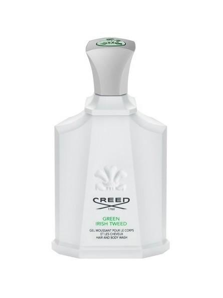 Creed Green Irish Tweed Gel Douche