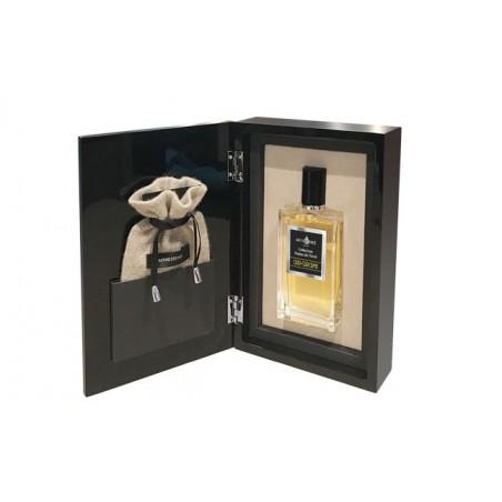 Parfum Cuir Curcuma Affinessence