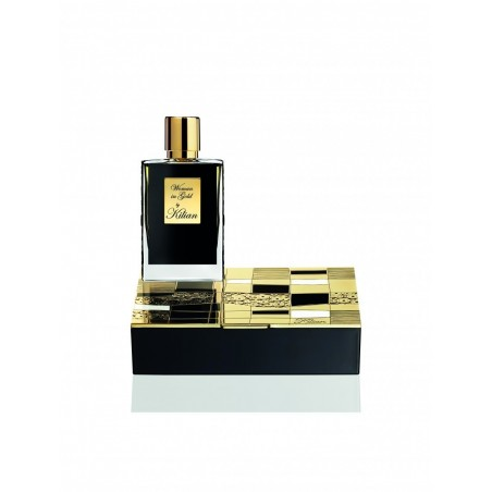 Parfum Woman  in Gold by kilian