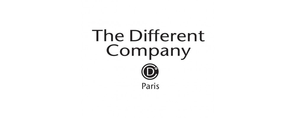 Parfums The Different Company
