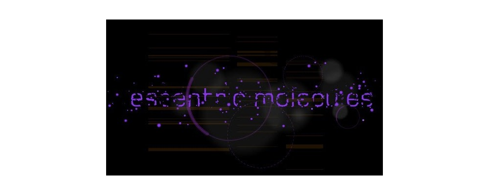Parfums Escentric Molecule