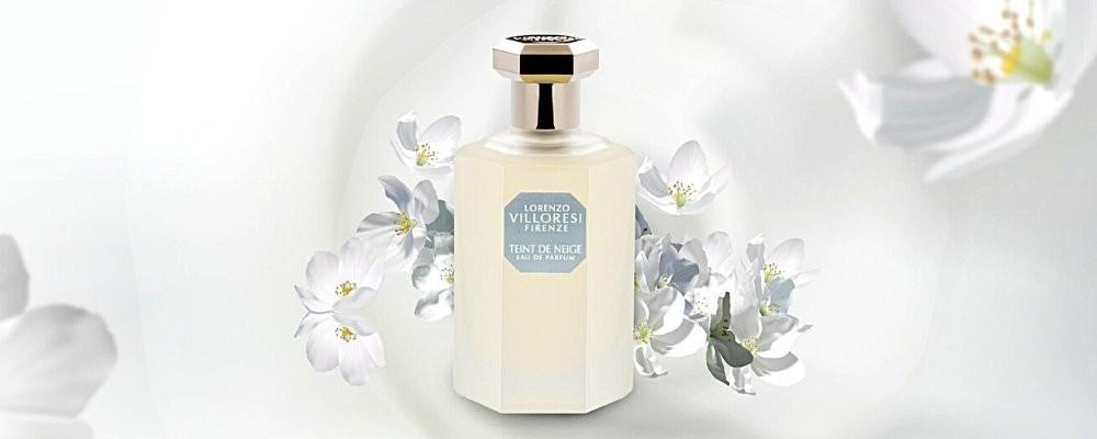 Parfums Lorenzo Villoresi