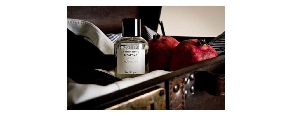 Laboratorio Olfattivo Parfums