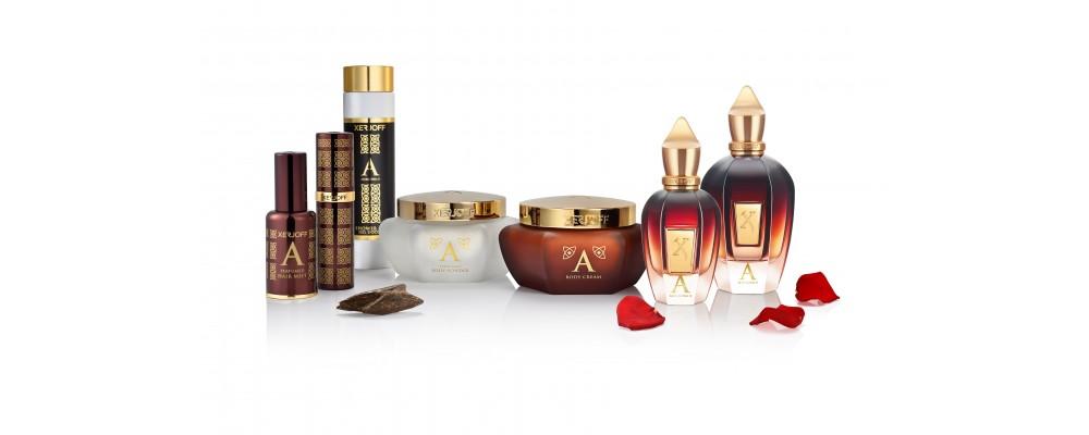 Xerjoff Parfums