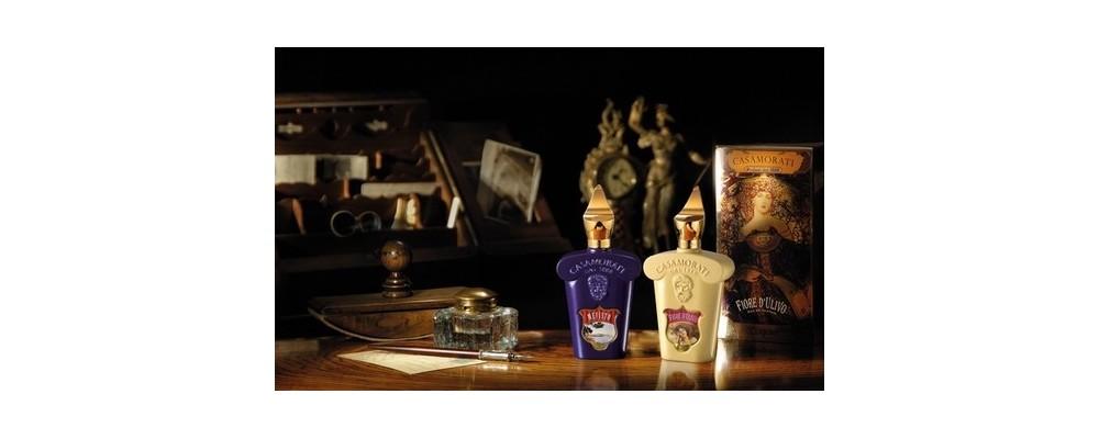 Casamorati Parfums