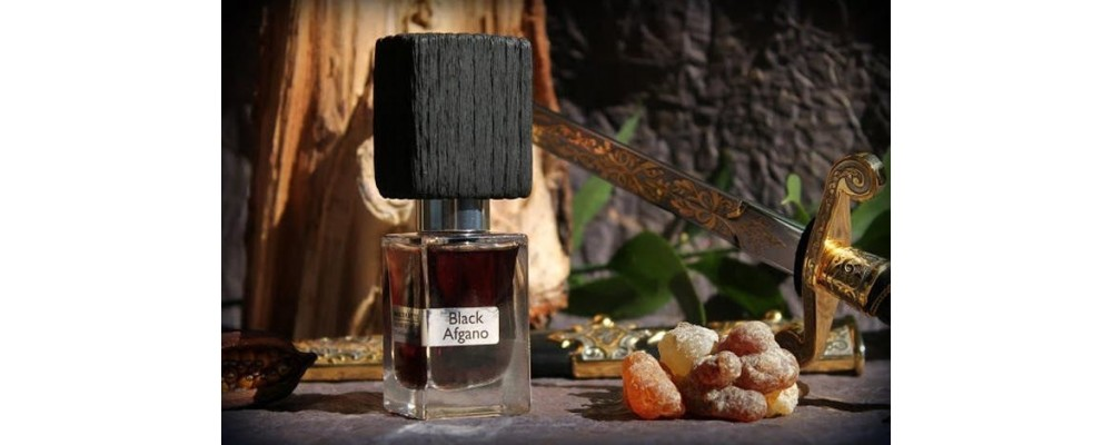 Nasomatto Parfums